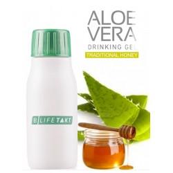 Aloe Vera Probe Honey