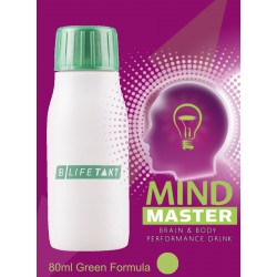 LR Mind Master Green