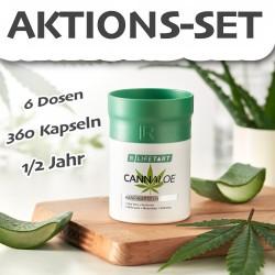 CannAloe Aktions-Paket