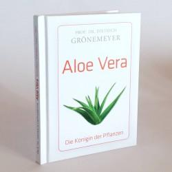 Aloe Vera Buch Grönemeyer