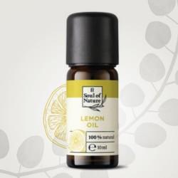 ätherisches Öl Lemon Soul of Nature