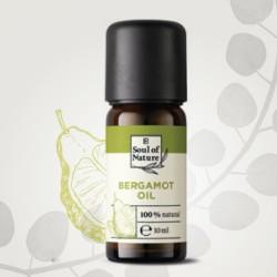 ätherisches Öl Bergamot Soul of Nature