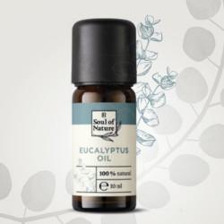 ätherisches Öl Eukalyptus Soul of Nature