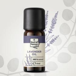 ätherisches Öl Lavendel Soul of Nature