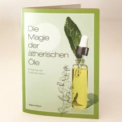 Die Magie der ätherischen Öle, Sabine Klisch