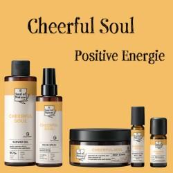 Cheerful Soul of Nature Geschenkset
