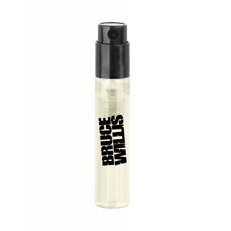2ml Vapo LR Bruce Willis