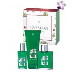 Jungle Man Parfum Geschenkset