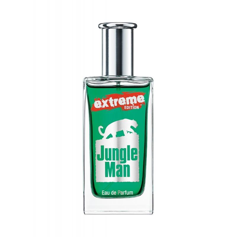 Jungle Man Extreme Edition 50ml Parfum Flakon