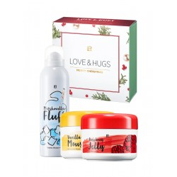 Yummy Body Set + Geschenkbox