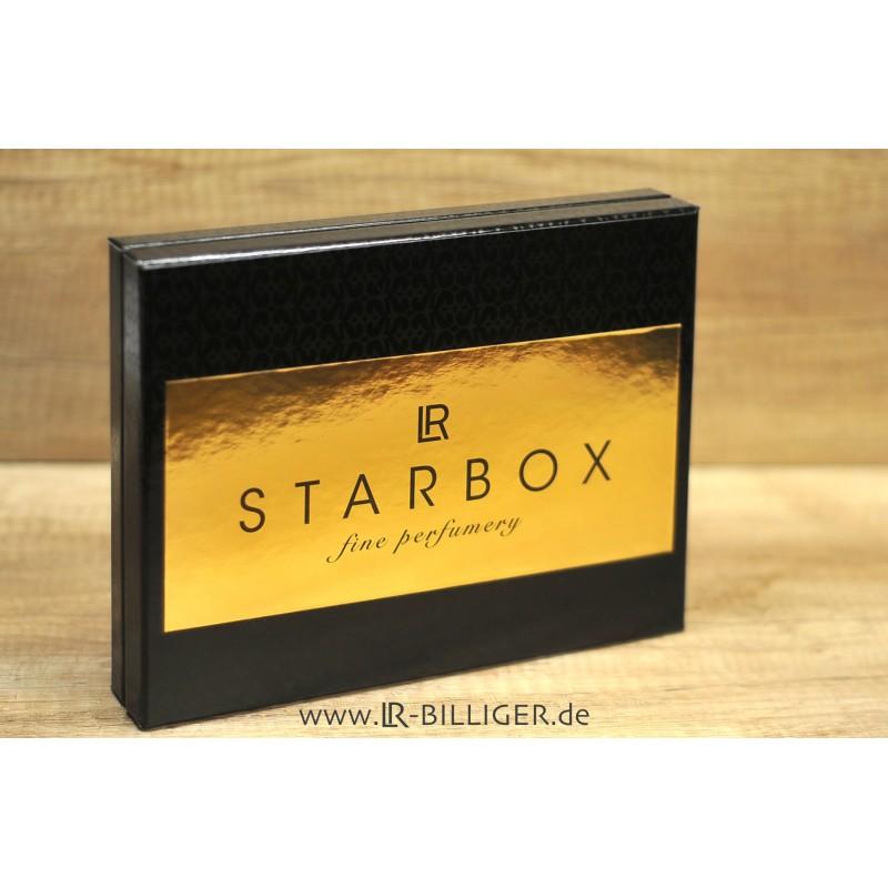 LR Starbox mit mindestens 35 Vapos