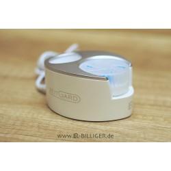LR ZeitGard 1 Ladegerät mit Bürstenkopf normal bestückt