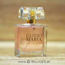 Guido Maria Kretschmer Parfum 50ml Flakon