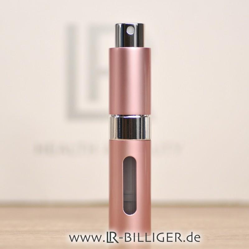 Parfum Zerstäuber pink