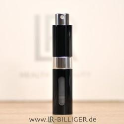 Parfum-Spray Schwarz