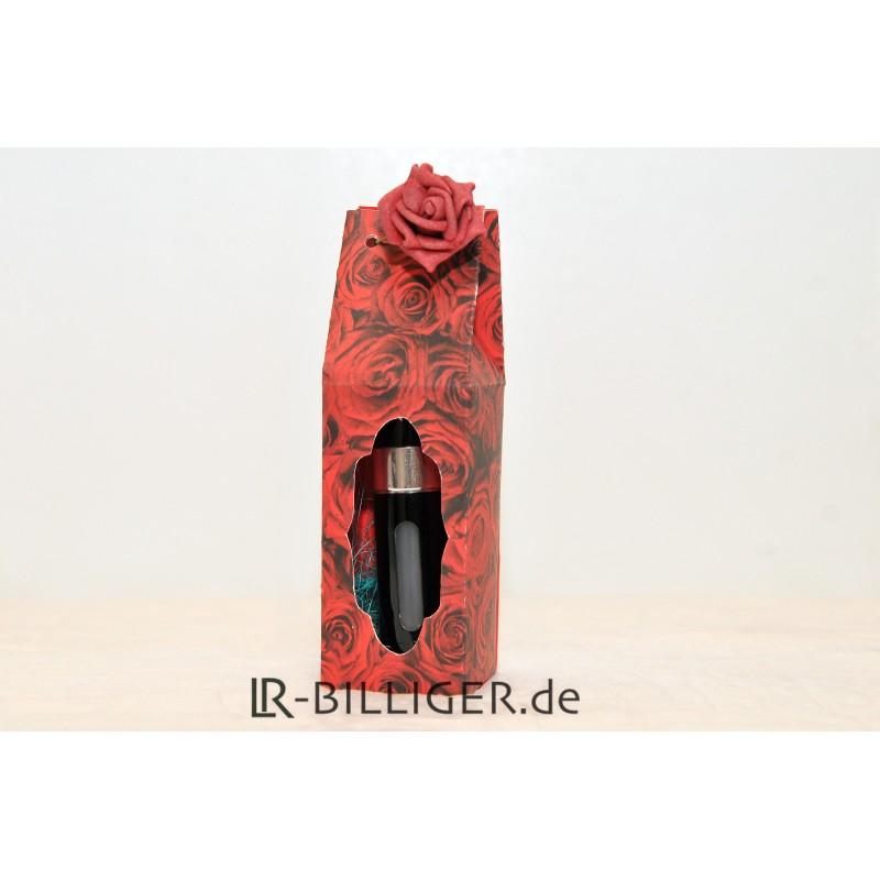 Geschenk Parfum-Spray Schwarz