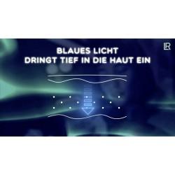 Blue Light Hautstörung