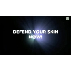 Defend your skin now!