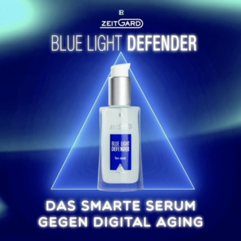 LR ZeitGard Blue Light Defender