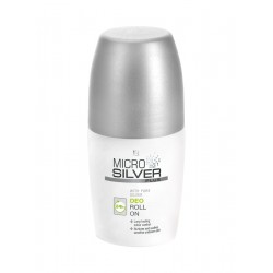LR Microsilver Deo Roller