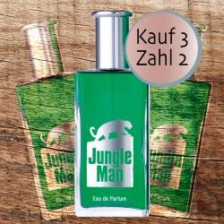 Jungle Man 3-er Set