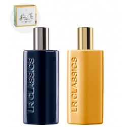LR Deluxe Istanbul Parfum Set