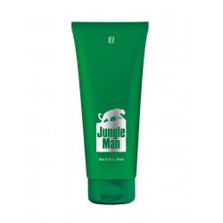 LR Jungle Man Duschgel, Shampoo