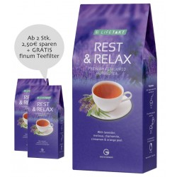 LR Tee Relax Vorteilsset