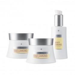 LR ZeitGard Beauty Diamonds Skin Set