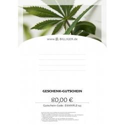 Geschenk-Gutschein LR CannAloe