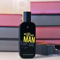 LR Metropolitain Man