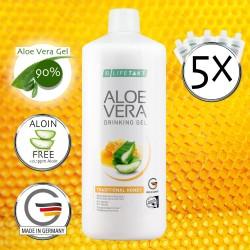 LR Aloe Vera Drink mit Honig
