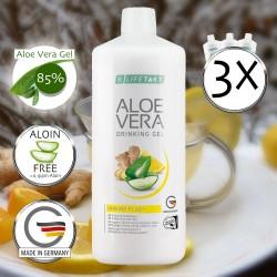 Set Aloe Vera Immun Plus Drinking Gel LR