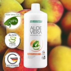 LR Lifetakt Aloe Vera Peach Drink