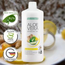 LR Aloe Vera Immun Plus testen