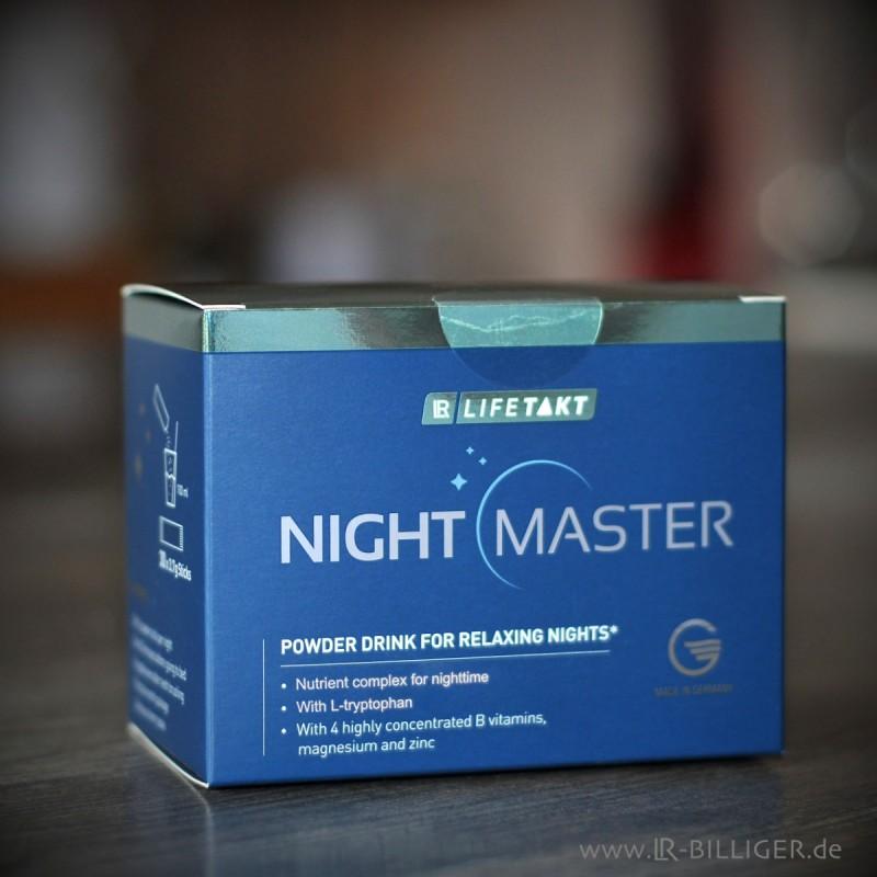 LR Night Master Packung