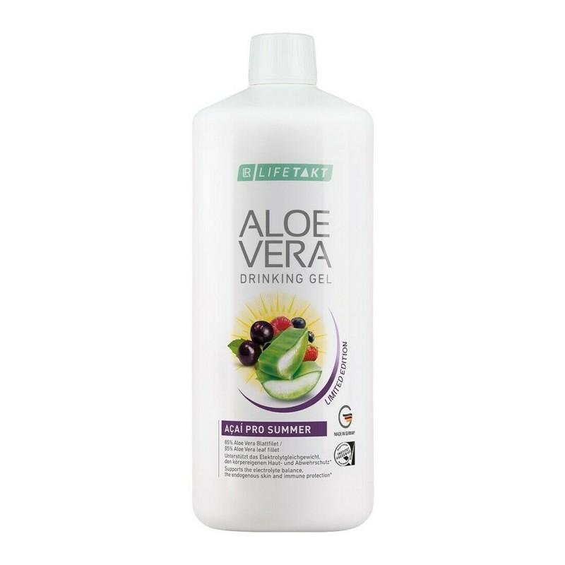 LR Lifetakt Aloe Vera Honig Acaii pro Summer