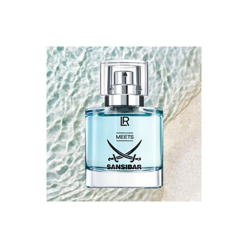 LR meets Sansibar Parfum