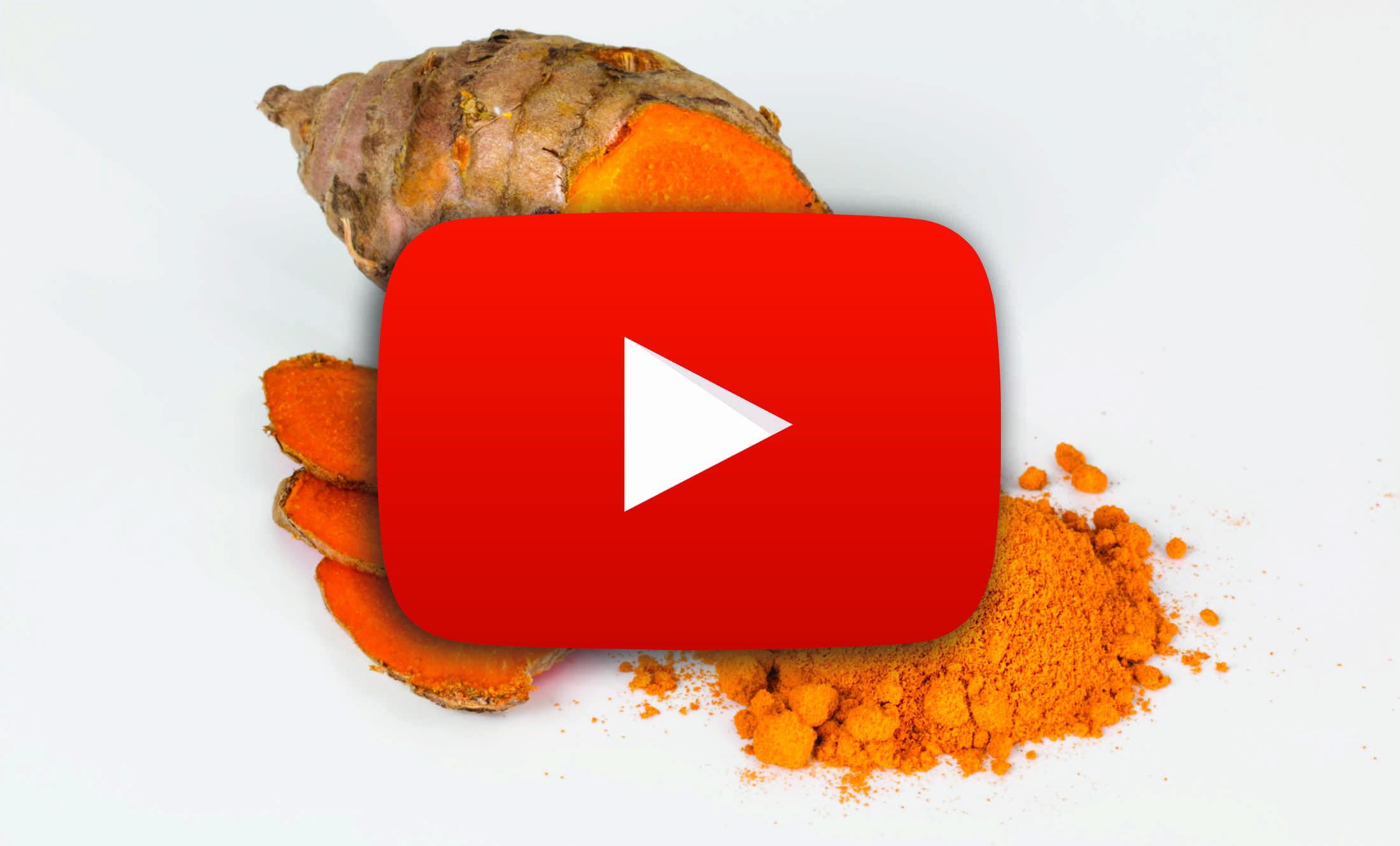 Kurkuma Video