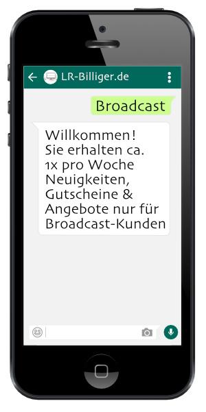 News Aktionen LR-Billiger.de